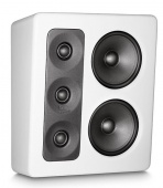 MK Sound MP300  White