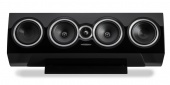 Sonus Faber Sonetto Center II (Black)