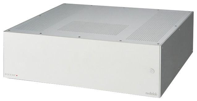 Audiolab 8300XP (silver)