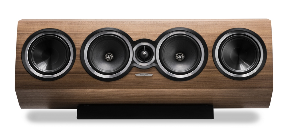 Sonus Faber Sonetto Center II (Wood)
