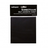 AudioQuest Sorbo self-stick sheet (15x15)