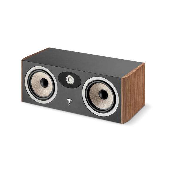 Focal  Aria CC900 Prime Walnut