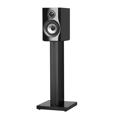 Bowers & Wilkins 707 S2 Gloss Black pair