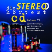 INAKUSTIK CD Die Stereo Hortest Vol. VI