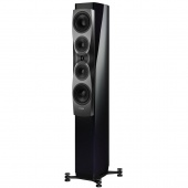 Dynaudio Confidence 50 (Midnight high gloss)