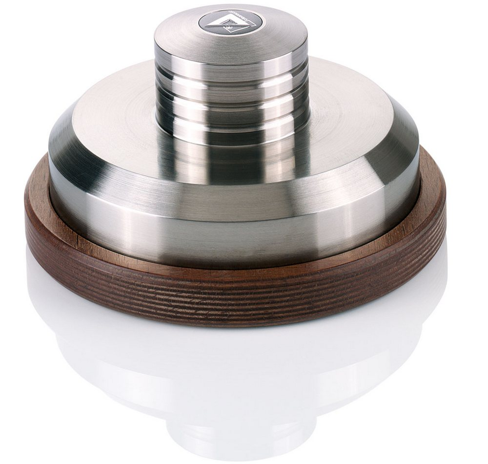 Clearaudio Statement Clamp (wood)