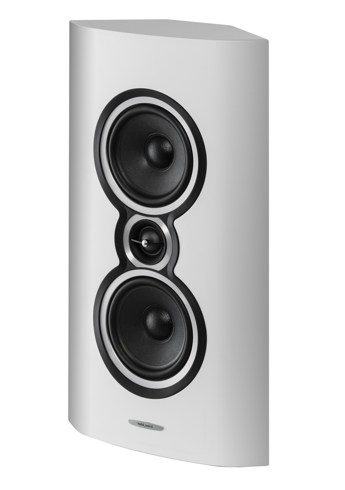 Sonus Faber Sonetto Wall (White)