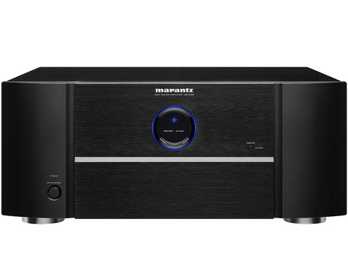 Marantz MM7055 (black)