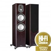 Monitor Audio Gold 300 (Dark Walnut)