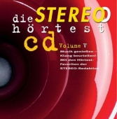 INAKUSTIK CD Die Stereo Hortest Vol. V