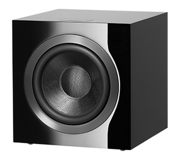 Bowers & Wilkins DB4S Gloss Black