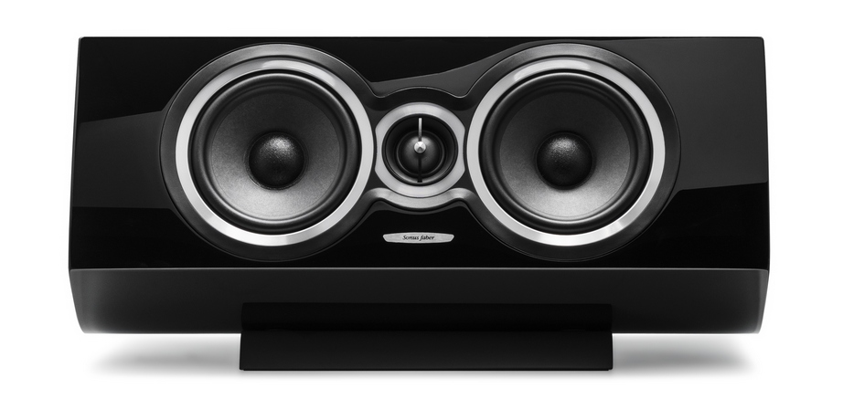 Sonus Faber Sonetto Center I (Black)