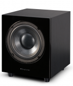 Wharfedale WH-D8 (Black wood)