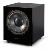 Wharfedale WH-D10 (Black wood)