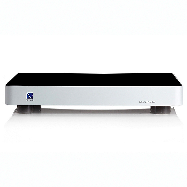 PS Audio PerfectWave PowerBase (silver)
