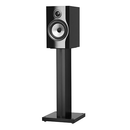 Bowers & Wilkins 706 S2 Gloss Black pair