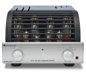 PrimaLuna Evo 100 Integrated Amplifier (40 ватт х2. EL34) silver