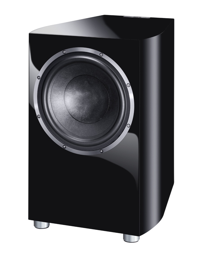 Heco Celan Revolution Sub 32A (Piano Black)