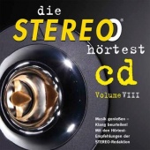 INAKUSTIK CD Die Stereo Hortest Vol. VIII