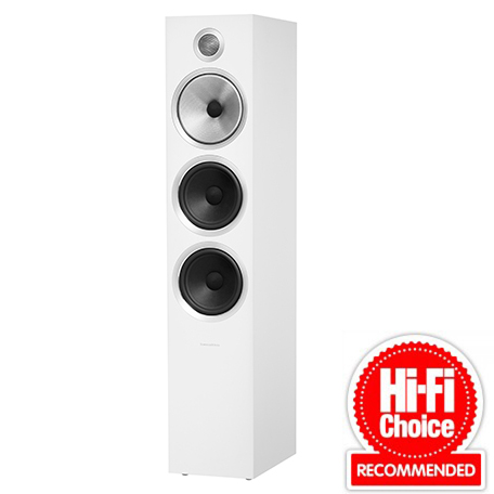 Bowers & Wilkins 703 S2 Satin white