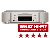 Marantz CD6007 (Gold)