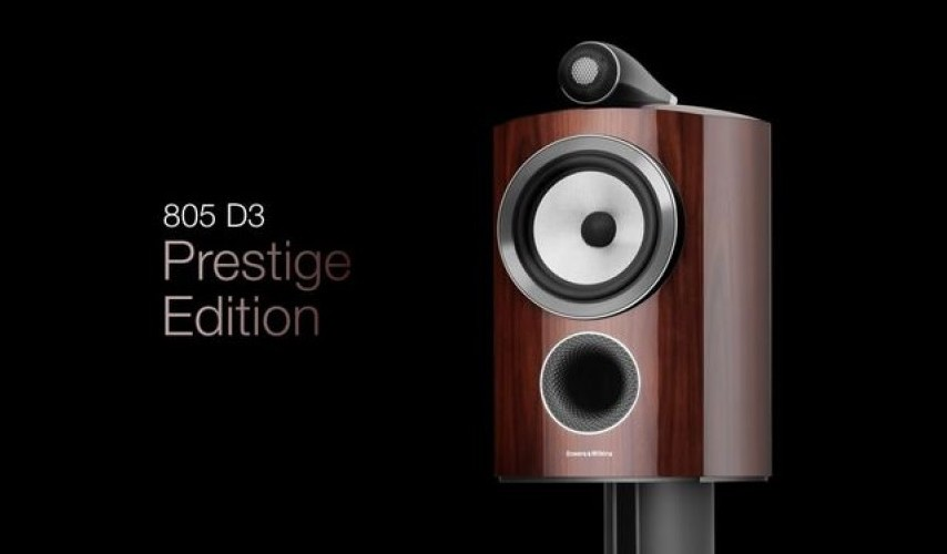 Bowers & Wilkins 805 D3  - Trade-In!