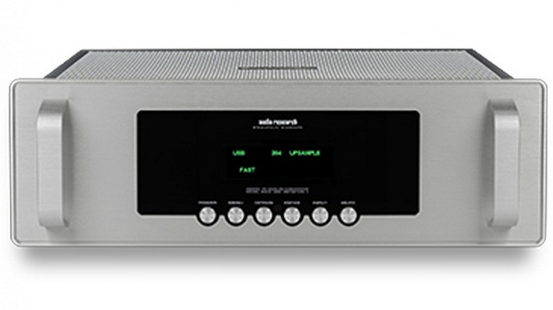 Audio Research DAC9 (silver)