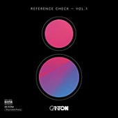 INAKUSTIK LP Canton Reference Check Vol.1
