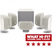 Bowers & Wilkins MT-50D Matte White