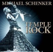 INAKUSTIK CD Schenker Michael: Temple of Rock