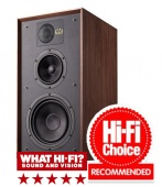 Wharfedale 85th Anniversary Linton (ANTIQUE WALNUT)