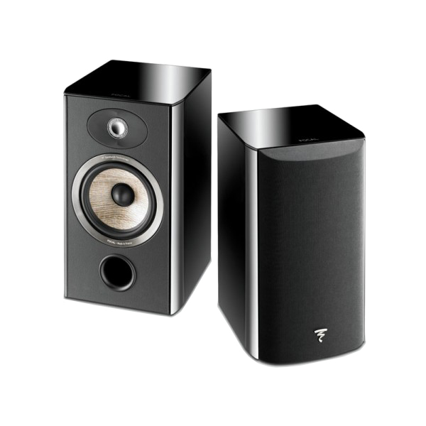 Focal  Aria 906 Black High Gloss (pair)