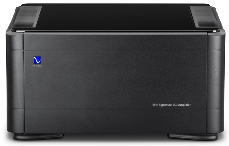 PS Audio BHK Signature 250 (black)