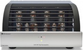 PrimaLuna Evo 300 Power Amplifier (44 ватт х2. EL34) silver