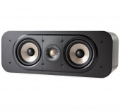 Polk Audio  Signature S30 E  (black)