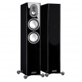 Monitor Audio Gold 200 (Piano Black)