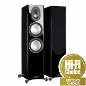 Monitor Audio Gold 300 (Piano Black)