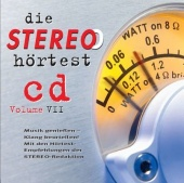 INAKUSTIK CD Die Stereo Hortest Vol. VII