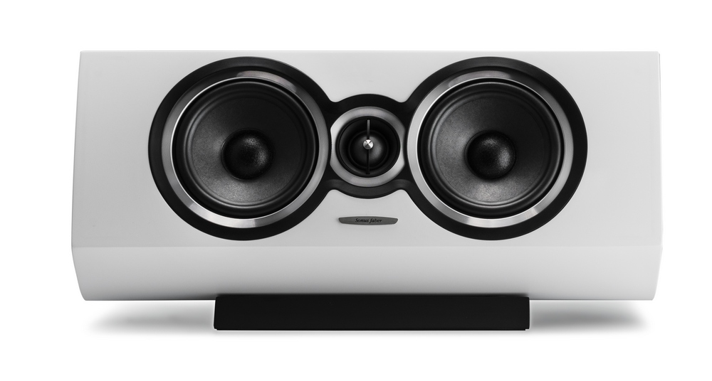 Sonus Faber Sonetto Center I (White)