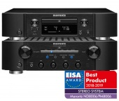Marantz PM8006 + ND8006 (black)