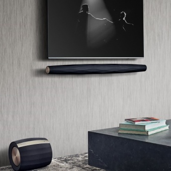 Bowers & Wilkins Formation Bar + сабвуфер Formation Bass (комплект 3.1)