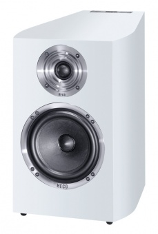 Heco Celan Revolution 3 (White Satin)