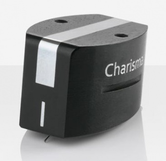 Clearaudio Charisma V2 MM