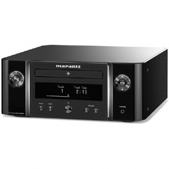 Marantz M-CR 412 (Black)