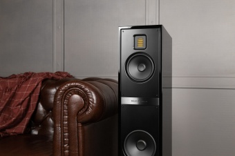 Martin Logan Motion 20i Gloss black (Витринный образец)