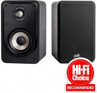 Polk Audio  Signature S15 E  (black)