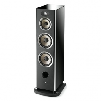 Focal  Aria 948 Black High Gloss (pair)