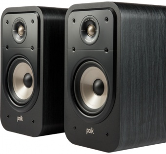 Polk Audio  Signature S20 E  (black)
