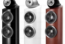 Bowers & Wilkins 800 D3  - Trade-In!