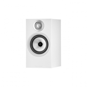 Bowers & Wilkins 607 S2 Anniversary Edition (White)